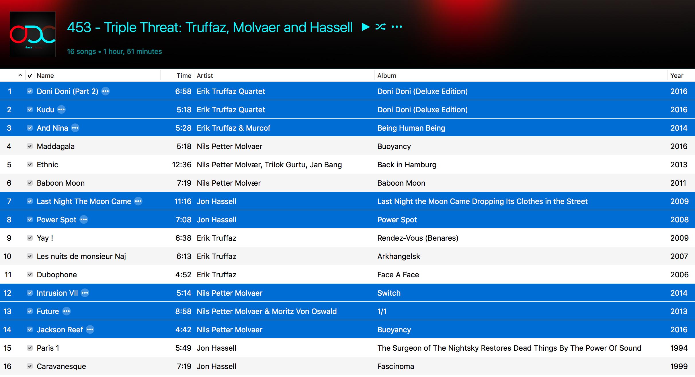 jazz-odc-453-triple-threat-truffaz-molvaer-hassell