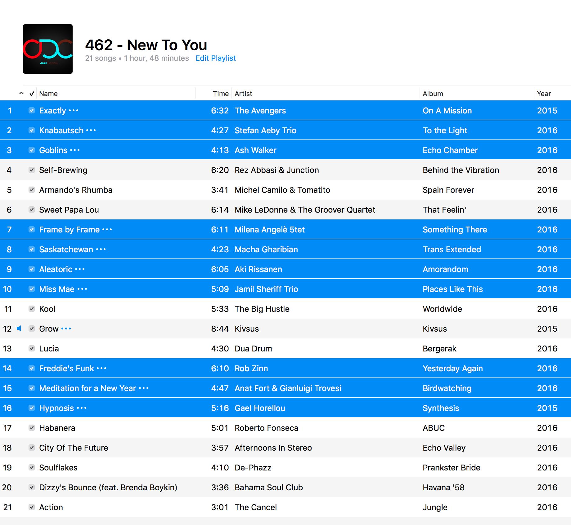 jazz-odc-462-new-to-you-playlist